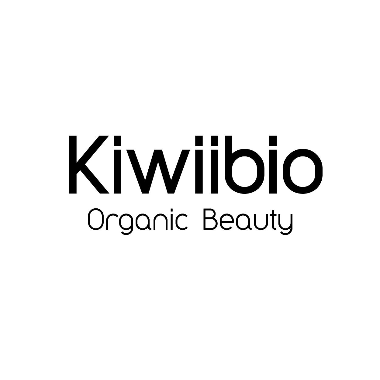 Création logo packaging KIWIIBIO cosmetique Organic Bio Beauty 1703 Factory