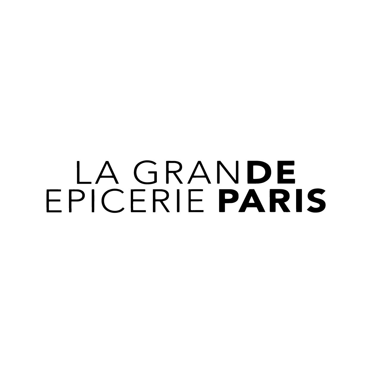 La Grande Epicerie de Paris logo