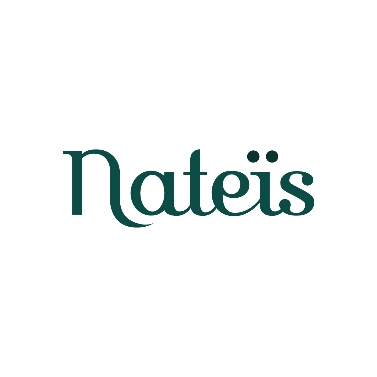 Création logo packaging NATEIS 1703 Factory SCAMARK
