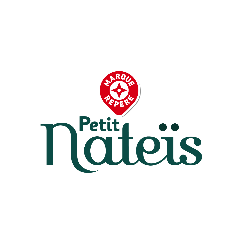 Création logo NATEIS 1703 Factory Marque repère Scamark