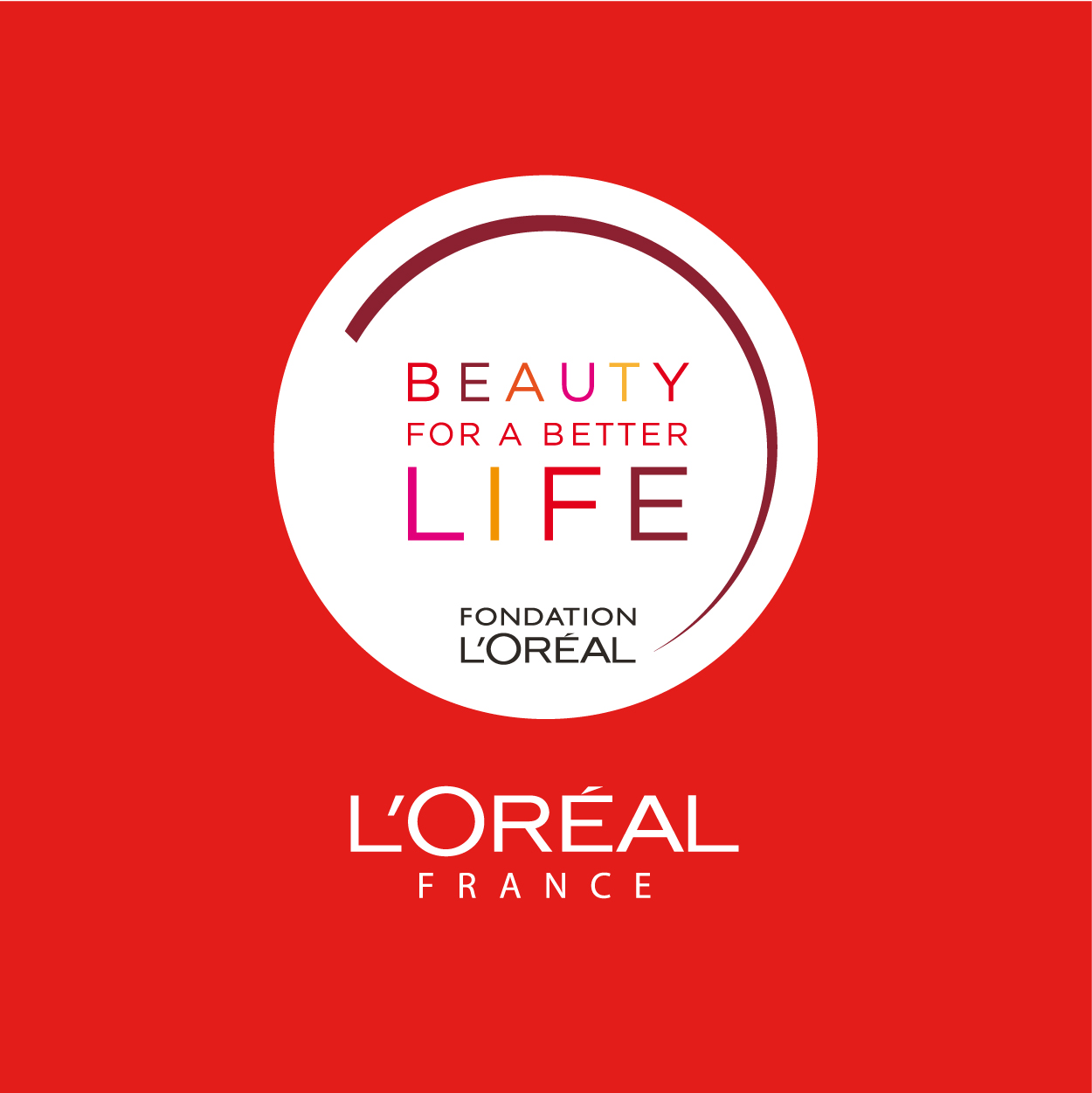 Beauty for a Better life Fondation L'OREAL 1703 Factory