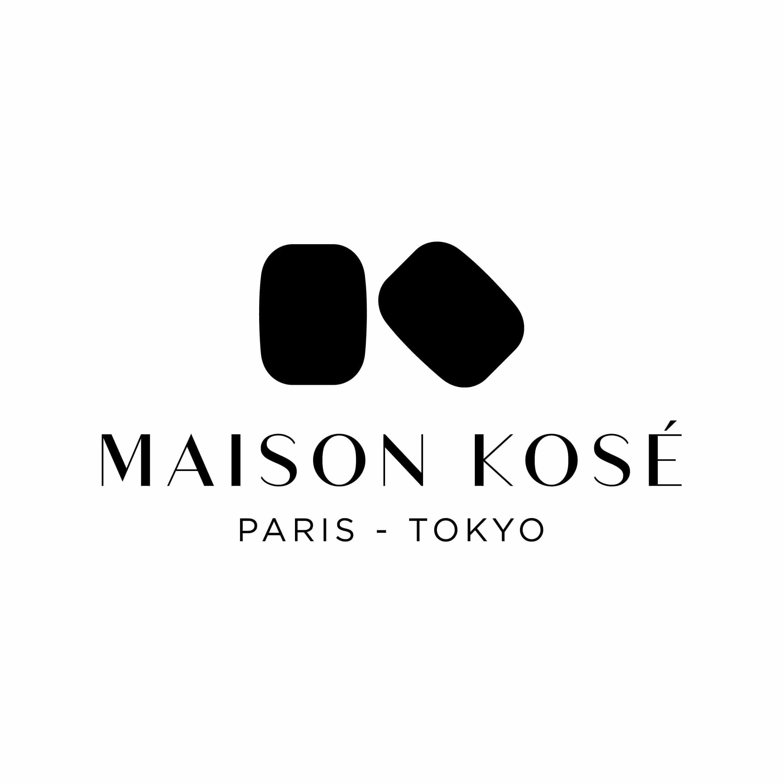 1703 FACTORY CREATION LOGO MAISON KOSE PARIS TOKYO