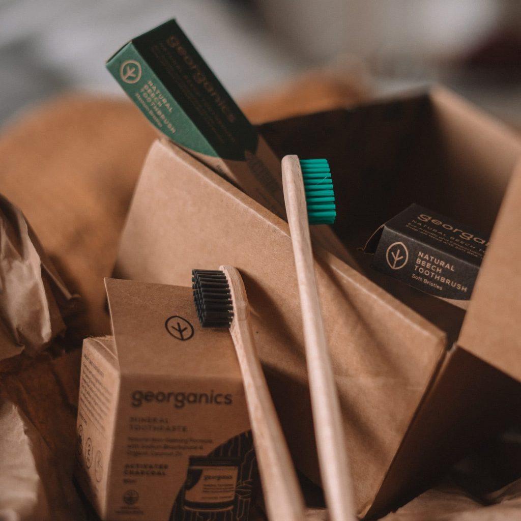 Pourquoi concevoir un packaging éco-responsable ?